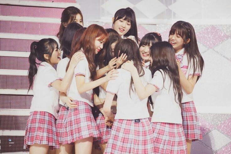 this is just the start on the investigation, we still have a lot of nightmares that are on their way. and at these moments, we should #BelieveInIZONE <br>http://pic.twitter.com/BNaDgNEl8c