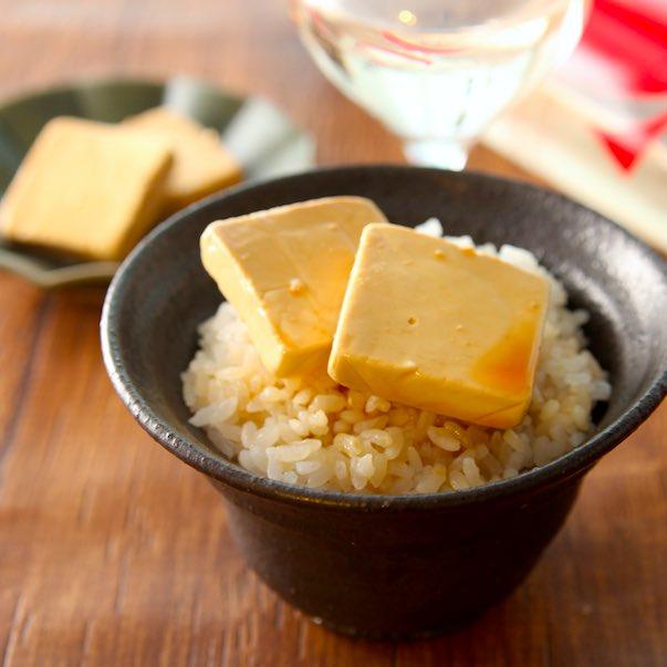【クリームチーズの麺つゆポン酢漬け】クリームチーズが「飯泥棒」へと変身する魔法