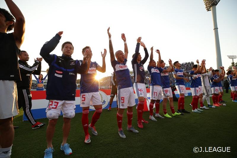 ⚽️最終決戦⚽️優勝を賭けた大一番を前に…横浜FM、FC東京戦のチケット完売を発表🗣編集部より「#横浜F・マリノス は、クラブ公式サイトを通して #FC東京 戦のチケットが完売したことを発表しました」