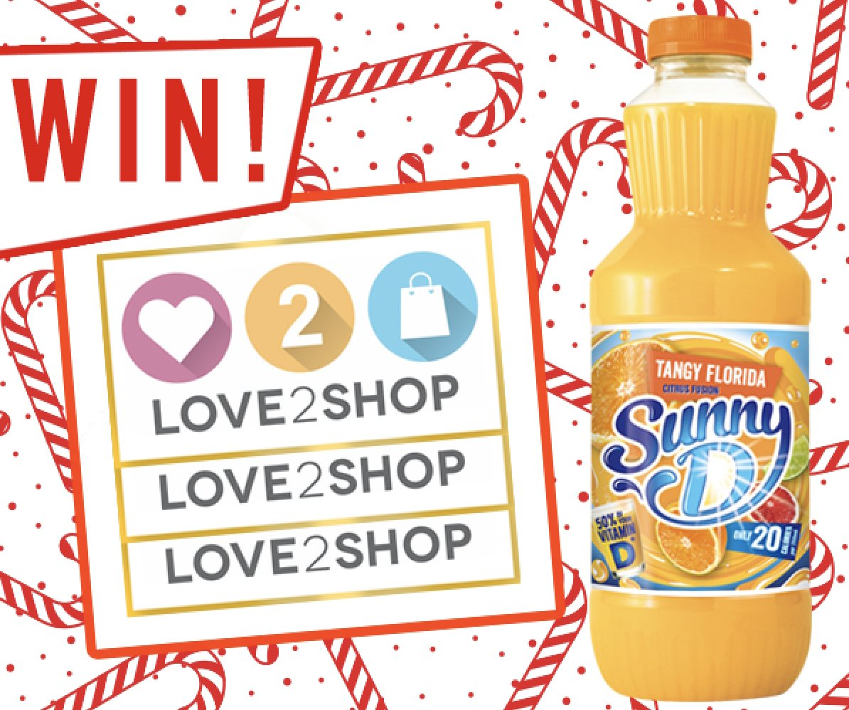 Follow, Retweet & Reply for the chance to Win £30 Love2Shop Voucher   Tis the season for a treat or two, so top up your Christmas spends with a £30 Love2Shop Voucher! Ends 1pm 9/12, UK Only, T&Cs in bio #Win #Giveaway #FreebieFriday<br>http://pic.twitter.com/jjgw0g4olr