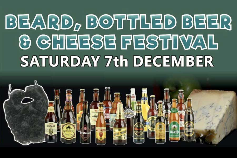 This Saturday: Square & Compass – Beard, Bottled Beer & Cheese Festival Link: https://go.indorset.com/2Rq97w9  Date: 7th Dec 2019 / 1pm - 11:30pm / The Square and Compass . . . #DorsetEvents #Beer #Festival #DorsetMusic #Dorset via @indorsetukpic.twitter.com/hJdPU39NXR