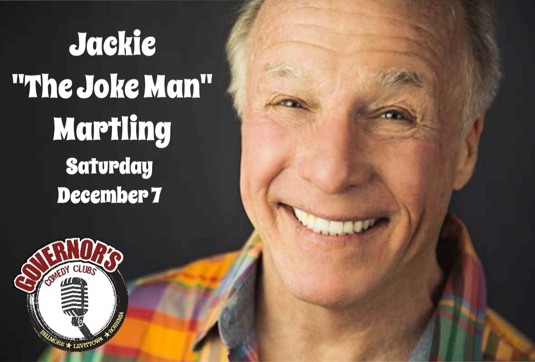This #Saturday #LongIsland #Laugh with @JackieMartling #Standup #standupcomedy #Haha #LOL #LMAO #Comedy for tickets go to:http://GOVS.com