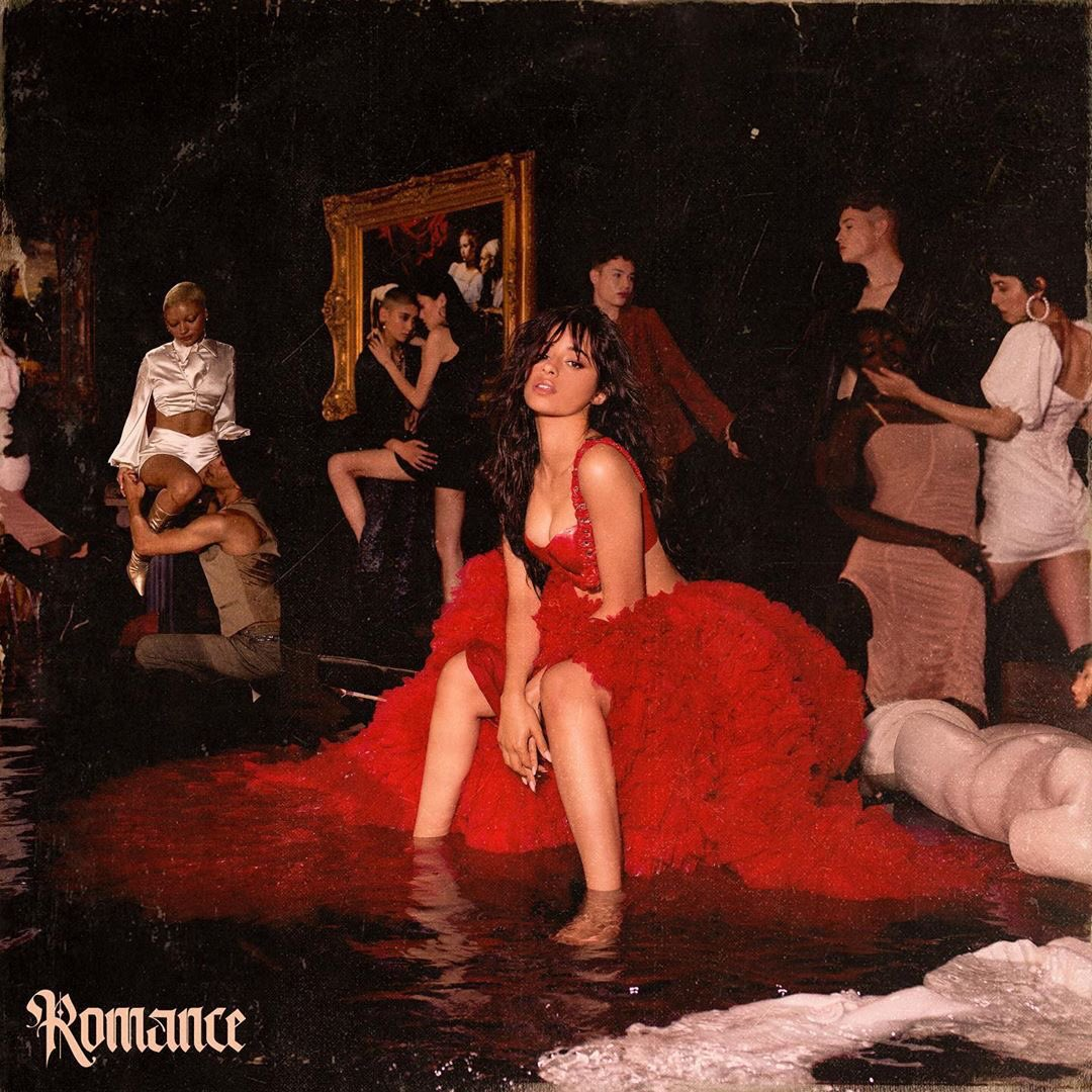 Romance is finally out. this is all yours now. please tell me everything you think, I'm dying to know 😫 #RomanceOutNow CamilaCabello.lnk.to/Romance