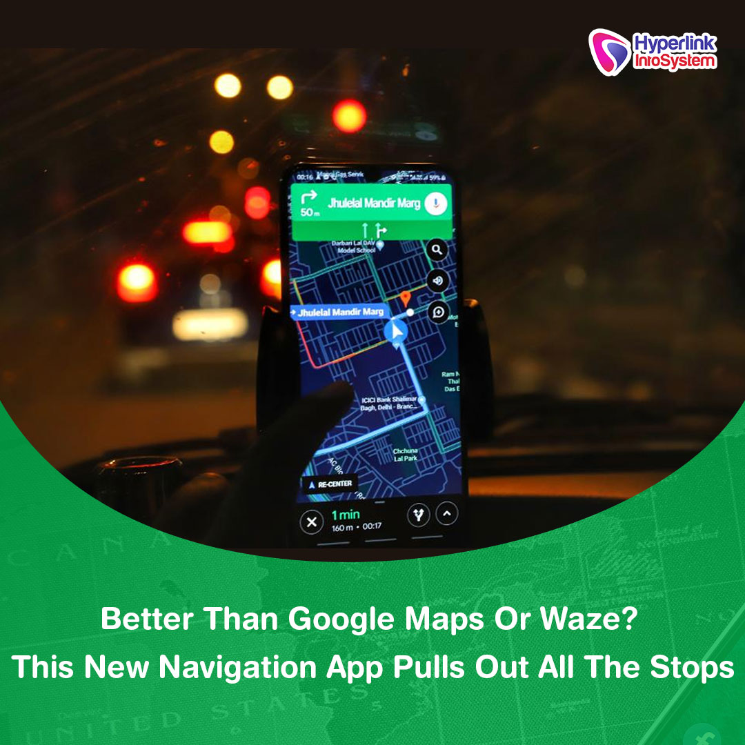 Better Than Google Maps Or Waze? This New Navigation App Pulls Out All The Stops.  #navigationapp #googlemaps #waze #locationapp #googleapps #google #appdevelopment #appdevelopers #appdevelopmentcompany #appdevelopmentcompanies #mobileappdevelopment<br>http://pic.twitter.com/55Xs7kxkCC