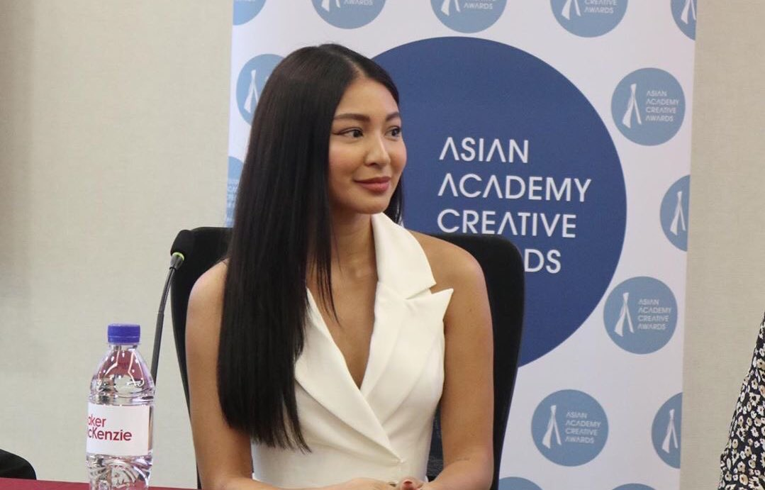 the triple crowned queen is ready to bag another award and this time, it's an international one!   #AAA2019 #AsianAcademyCreativeAwards <br>http://pic.twitter.com/2JCApYO0Gj