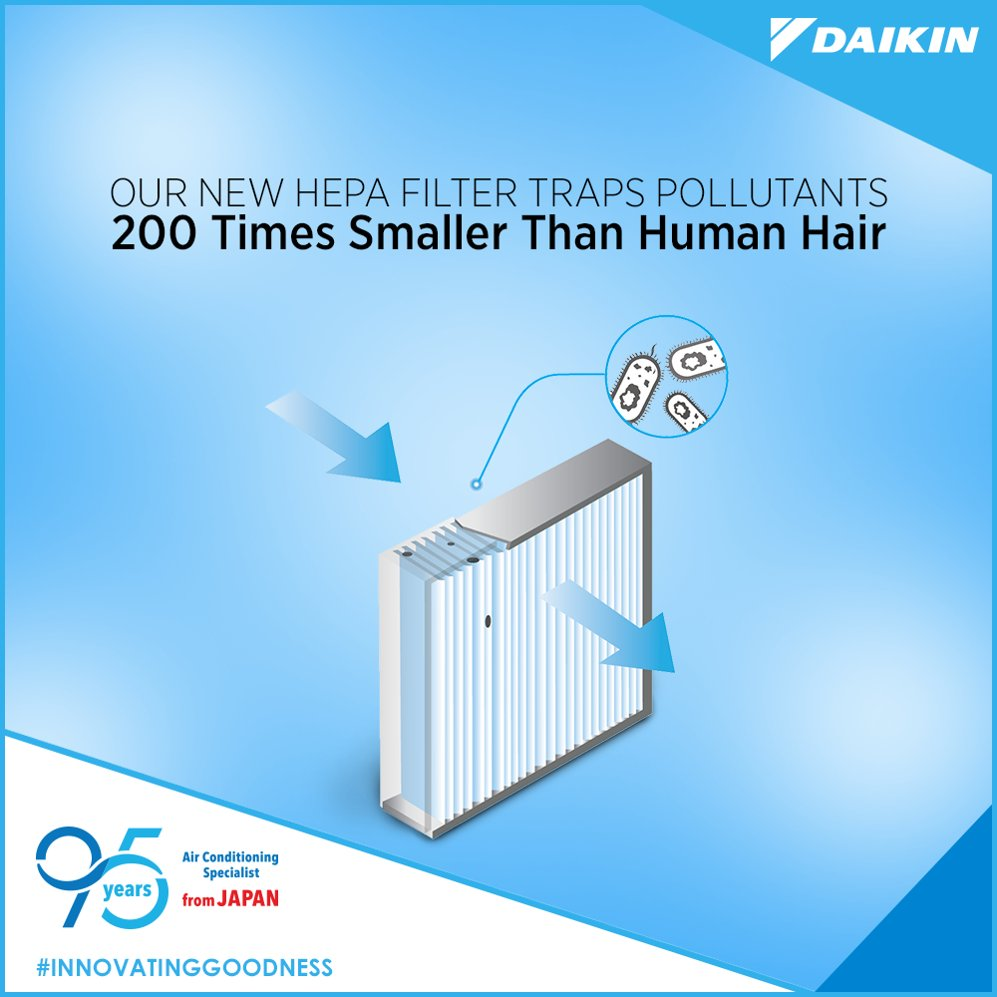 Another reason to choose a Daikin Air Purifier over everything else. InnovatingGoodness https t.co hpPfEYTwTy