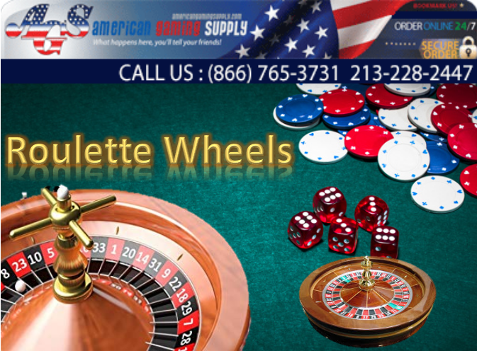Look for this latest collection of Roulette Wheels in which Bowls are made of hand-crafted mahogany and other exotic woods. Buy it from here:   #Roulettewheels #Roulette #casino #casinoproducts