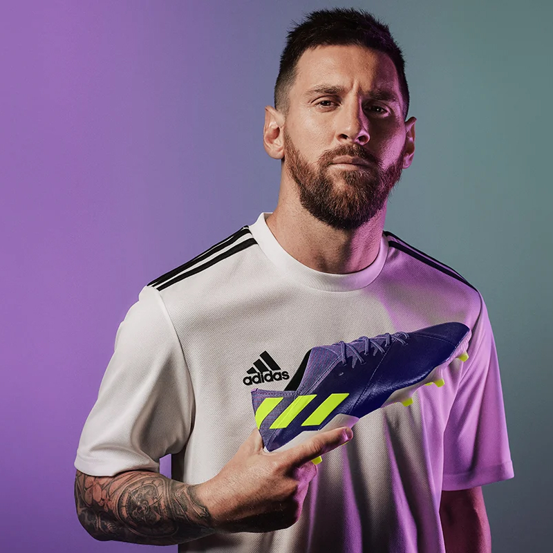 Get the 6x 🏆🏆🏆🏆🏆🏆 Ballon d'Or Winners Nemeziz Messi 19 in time for 🎄with Free 🚚  on orders over £50  Shop Here:    #football #footballboots #ballondor #lionelmesszi #messi #nemeziz