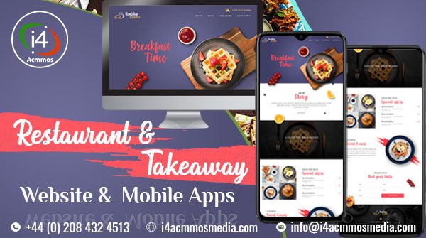 @i4AcmmosMedia is a prominent #restaurant #appdevelopmentcompany in London that offers feature-rich restaurant app like food delivery app, food ordering app, restaurant-related apps with the help of developers team. For more info Visit  http:// i4acmmosmedia.com /   <br>http://pic.twitter.com/VKo5el8UI9