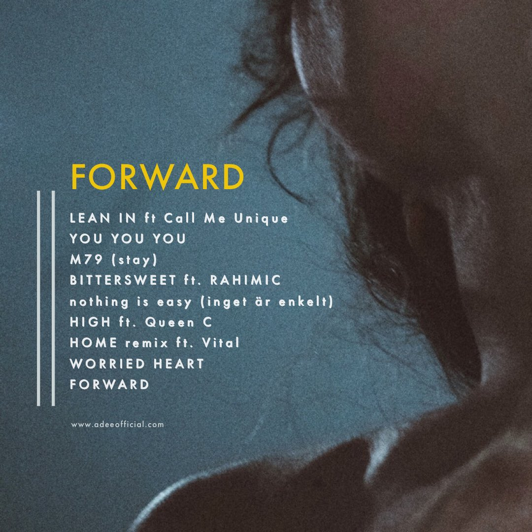 My new album is coming out December 27! Here is the tracklist  I feel crazy proud to have such amazing artists featured on it!  #newalbum  <br>http://pic.twitter.com/E2GHeSjAAU