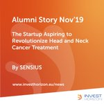 Image for the Tweet beginning: InvestHorizon Alumni Stories!!!  Read our November