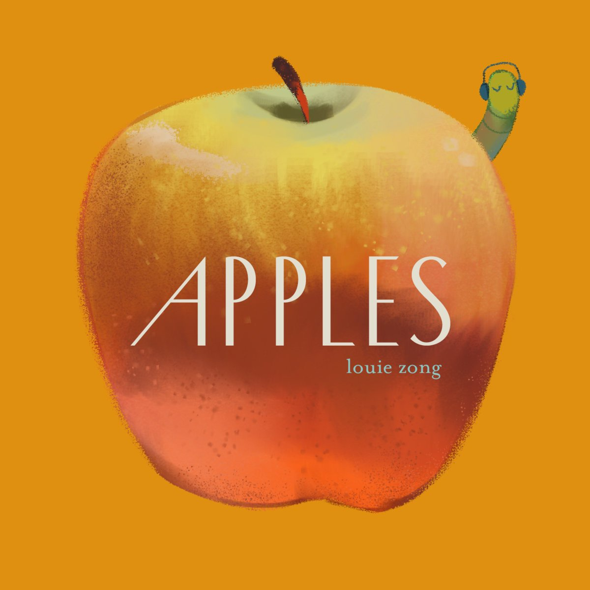 APPLES  a new lil album folky jazz for apple heads   https:// louiezong.bandcamp.com/album/apples     <br>http://pic.twitter.com/MlGhSlC1E3