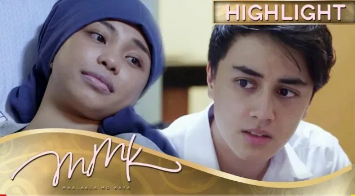 #MMKGabAndMax Highlights   Gab learns that Max is diagnosed with bone cancer  Link:  https:// youtu.be/Khp4nPWoi1Y       -- #MayWard #MaymayEntrata #EdwardBarber  @maymayentrata07 @Barber_Edward_<br>http://pic.twitter.com/wzMscoMkZx