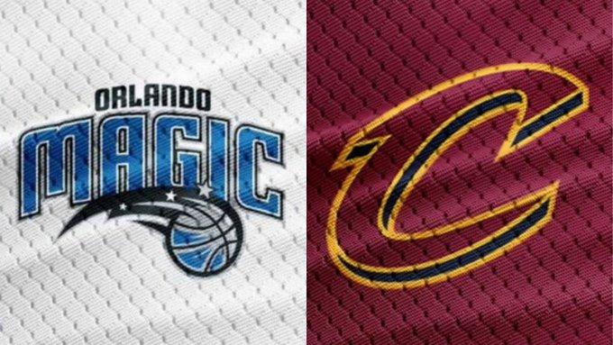 【NBA直播】2019.12.7 08:00-魔術 VS 騎士 Orlando Magic VS Cleveland Cavaliers LIVE-籃球圈