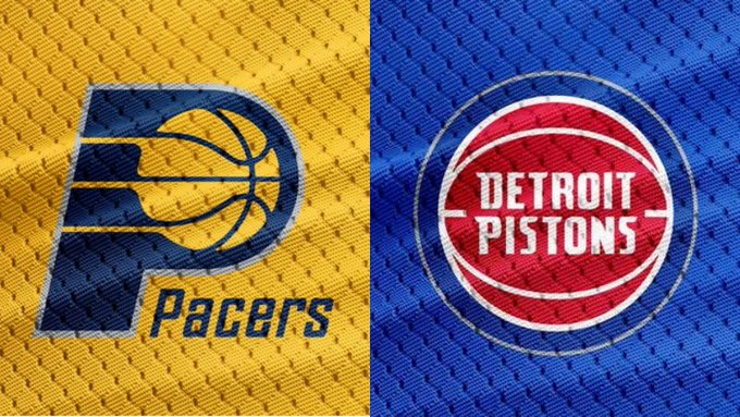 【NBA直播】2019.12.7 08:00-溜馬 VS 活塞 Indiana Pacers VS Detroit Pistons LIVE-籃球圈