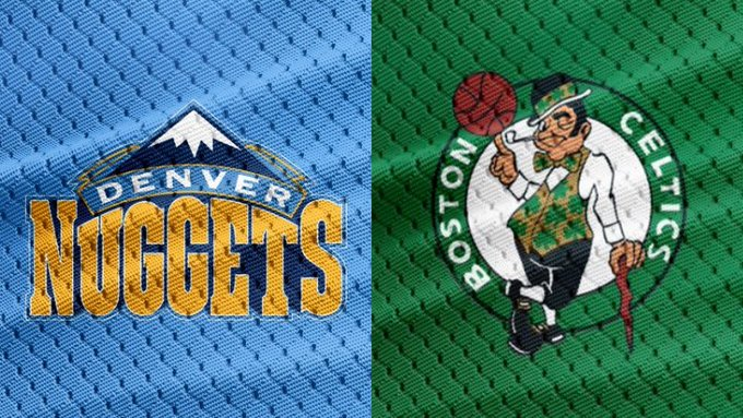 【NBA直播】2019.12.7 09:00-金塊 VS 塞爾提克 Denver Nuggets VS Boston Celtics LIVE-籃球圈