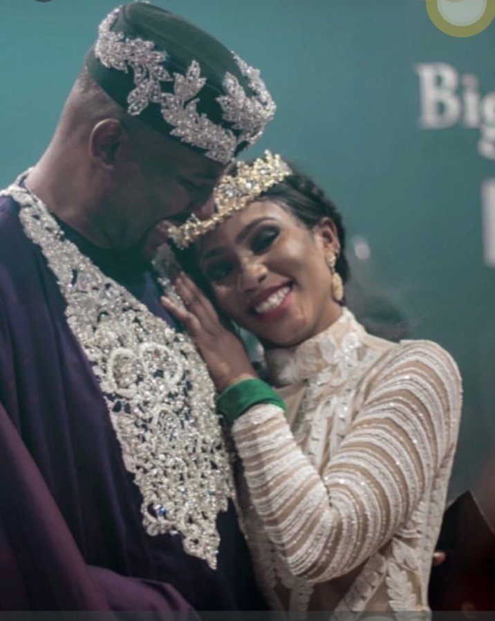 Check Ebuka smile u can tell how happy he was!!!  Well deserved! @real_mercyeke she showed us everything about life! Love, Cry, Flex, Pray, Prophecy, Hardwork, Fight, Smartness, Comedy (yes she made me laugh so many times) many more jareee #MercyVictoryDay<br>http://pic.twitter.com/DklzttmVlV