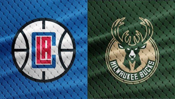 【NBA直播】2019.12.7 09:30-快艇 VS 公鹿 Los Angeles Clippers VS Milwaukee Bucks LIVE-籃球圈