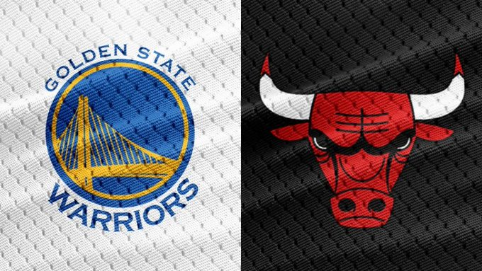 【NBA直播】2019.12.7 09:00-勇士 VS 公牛 Golden State Warriors VS Chicago Bulls LIVE-籃球圈