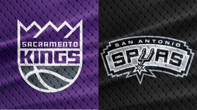 【NBA直播】2019.12.7 09:30-國王 VS 馬刺 Sacramento Kings VS San Antonio Spurs LIVE-籃球圈