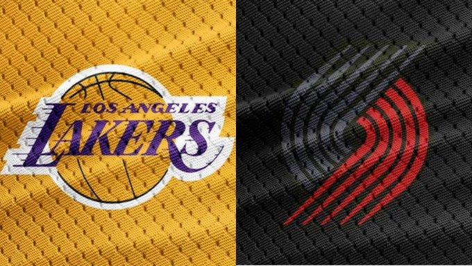【NBA直播】2019.12.7 11:30-湖人 VS 拓荒者 Los Angeles Lakers VS Portland Trail Blazers LIVE-籃球圈