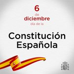 Image for the Tweet beginning: El 6 de diciembre de