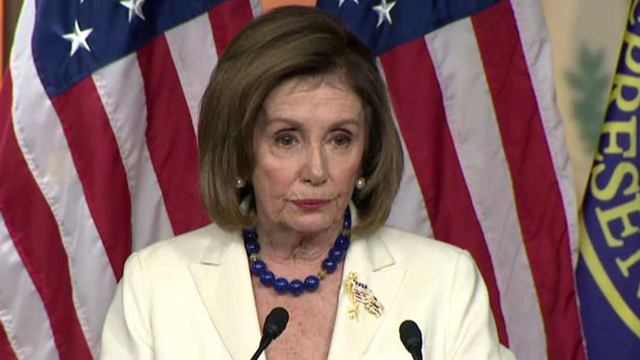 ari7.com on Twitter: Does Pelosi have the votes for impeachment?