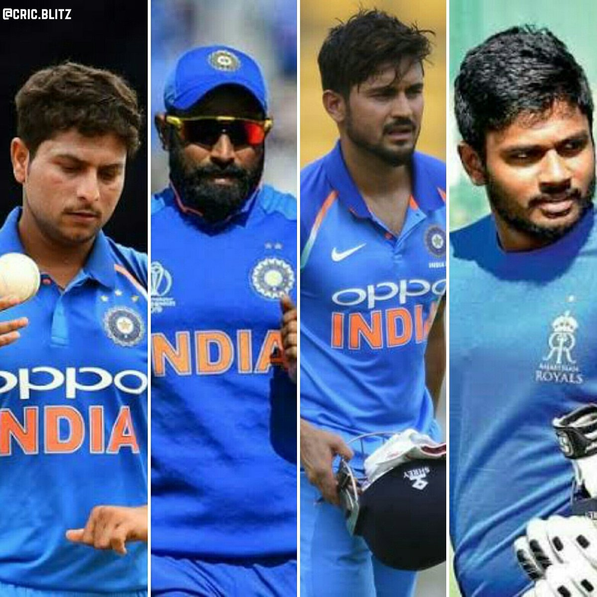 Manish Pandey, Shami, Kuldeep, Sanju Samson to miss out the first t20 against WI. K L Rahul to open alongside Rohit Sharma. Rishabh Pant in. #nz #engvsnz #ipl #ipl2020 #india #yuvraj #kohli #msd #dhoni #cricblitz #sachin #westindies #rohitsharma #rishabh #jaspritbumrah