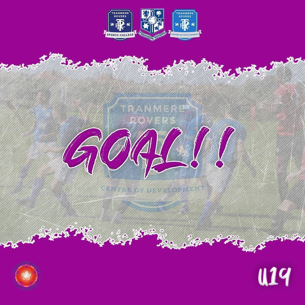 GOAL | The U19's double their lead at Warrington from the penalty spot  2-0  #TRFC #SWA<br>http://pic.twitter.com/f7Z0kclBSD