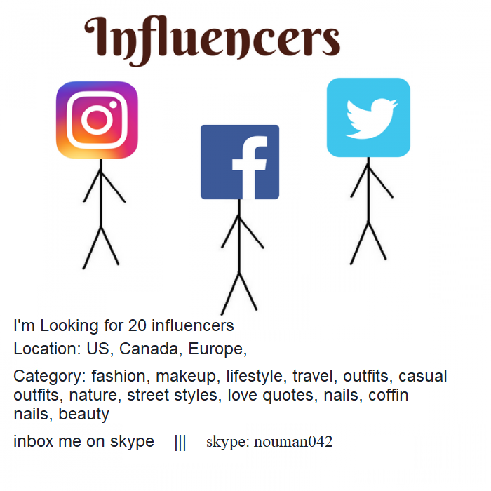 #influencers #influencersusa #USA #CanadaRemembers #Food #style #FashionAwards #Fashionista #Europe #DigitalMarketing #designer #LoveOnTour #love #Facebook #twitterblades