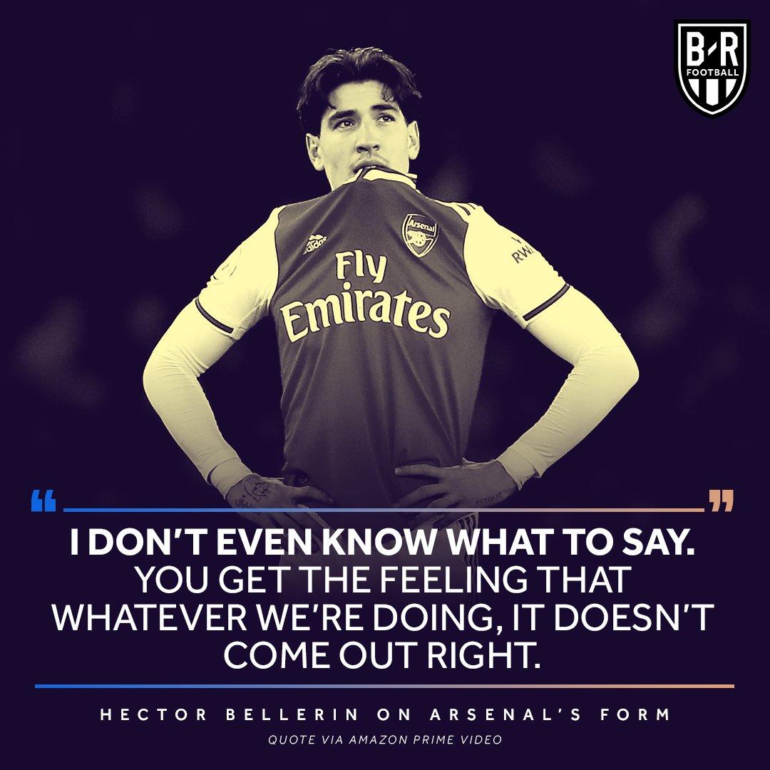 Arsenal's last nine: DLDDLDLDL
