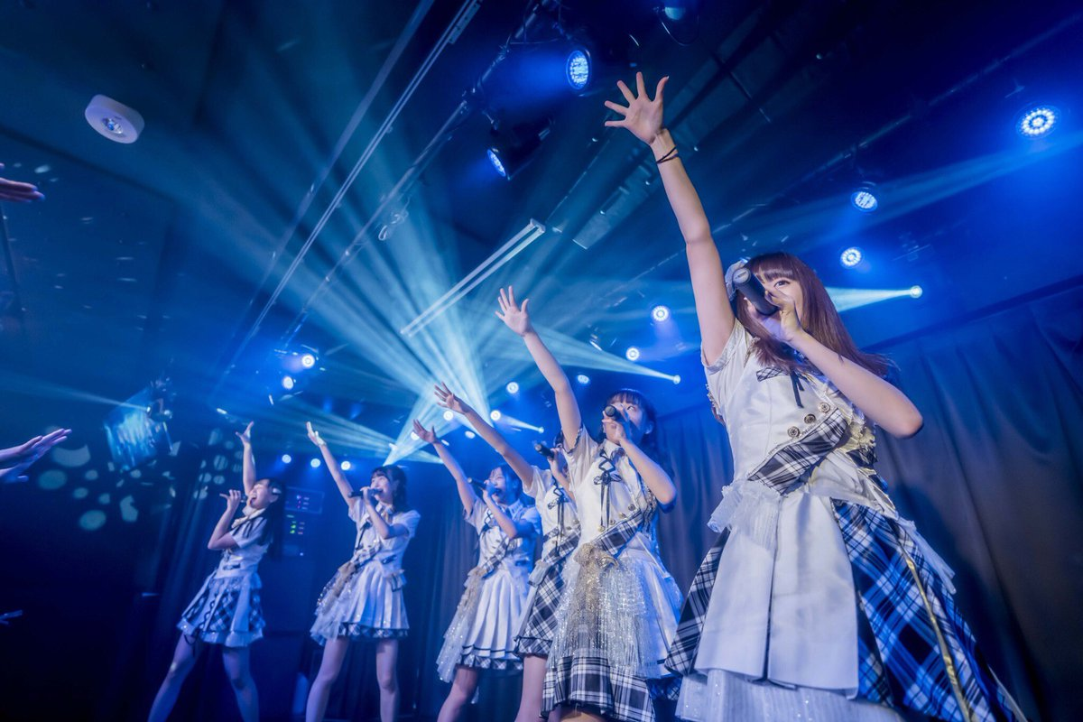 Mステスーパーライブに出て欲しいアーティスト  #SweetAlley(#スイアレ) TIF2019デビュー 乃木坂のAkira Sunsetが楽曲を提供 @tif_debut