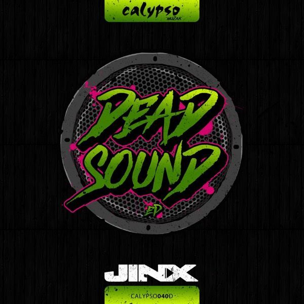 New EP from Jinx out now on Calypso Muzak exclusively on @junodownload #drumandbass #dnb #music