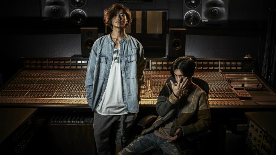 錦戸 亮&赤西 仁、共同プロジェクト「N/A」スタート 初ライブはハワイで開催