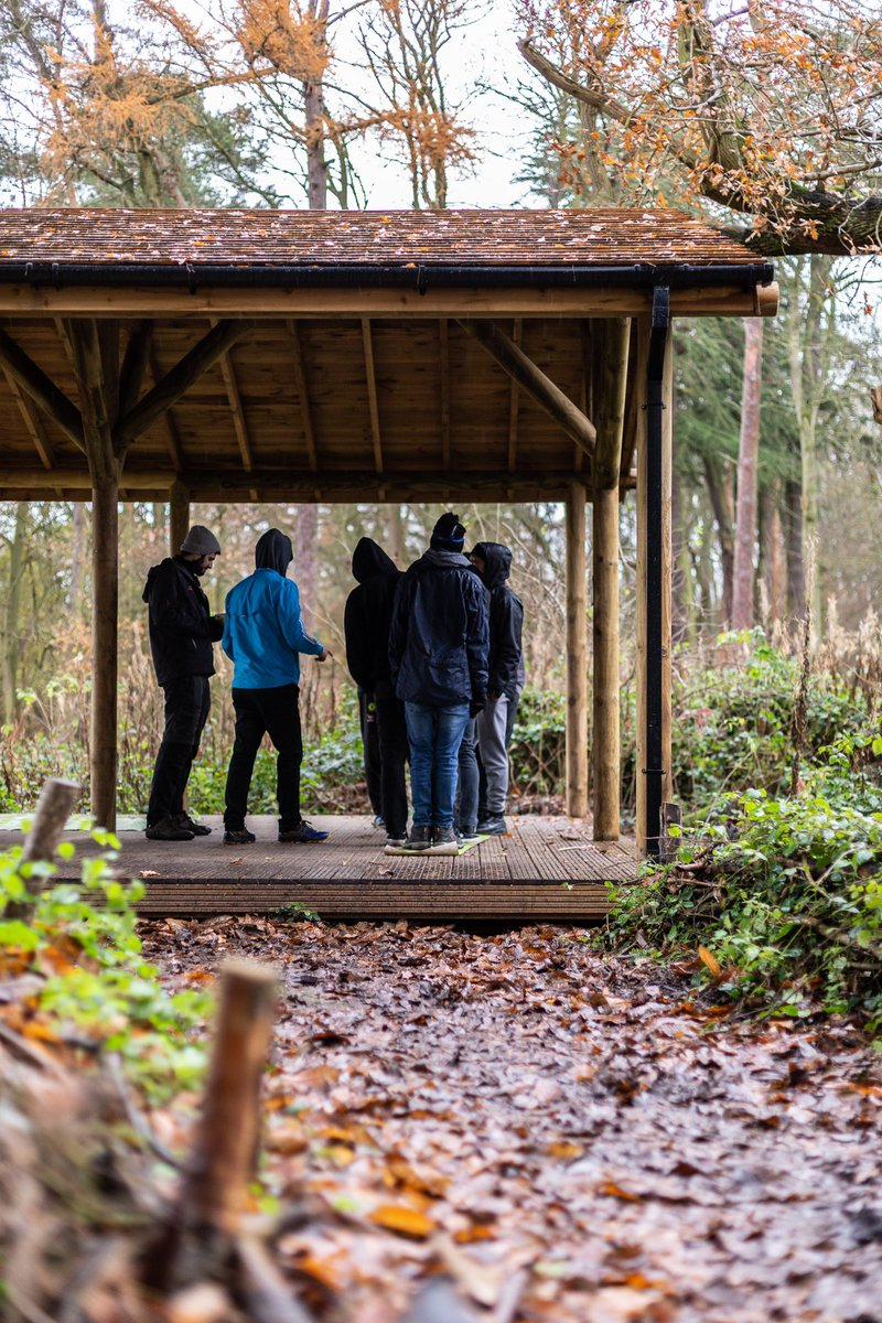 We've been shooting with @GoApeTribe Coventry again this week. This time on some team building and course photos! More to follow!  #CommercialPhotographer #CommercialPhotography #GoApe #TeamBuilding #Cooperate #StageTaken #Canon #Coventry #Warwickshire