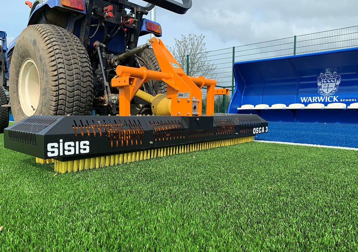 test Twitter Media - .@SISISMachinery Osca justifies #pitch investment at @warwickschool https://t.co/s17zarosQH #sapcanews https://t.co/EtkxcJvLlM