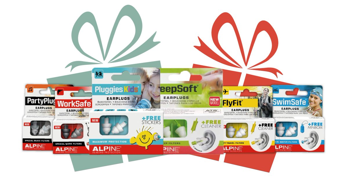 Are you stumped for #Christmas present ideas? We have some inspiration for you!   http:// hearingcarecentre.co.uk/stockingfillers     #stockingfillers #noiseprotection #earprotection <br>http://pic.twitter.com/D5D1xUNFRp