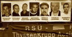 #ThyssenKrupp