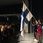Image for the Tweet beginning: Hyvää itsenäisyyspäivää!