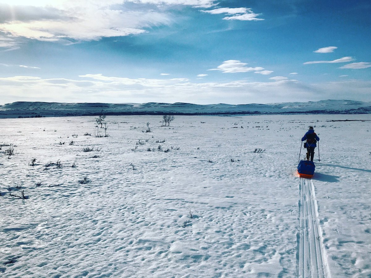 Pls RETWEET! ❄️ The @ScotArcticClub has grants (that's FREE money) to help young people explore the Arctic...❄️ Please get in touch with me, even if you only have an idea! 💡 It's a spectacular region that's changing quickly - there are some very important stories to tell 👍