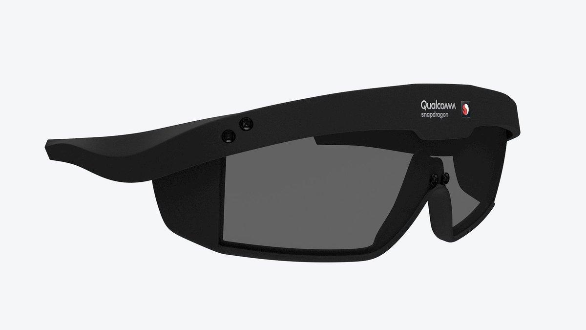 ナイアンティックとクアルコムが共同で拡張現実グラスを開発 | TechCrunch Japan