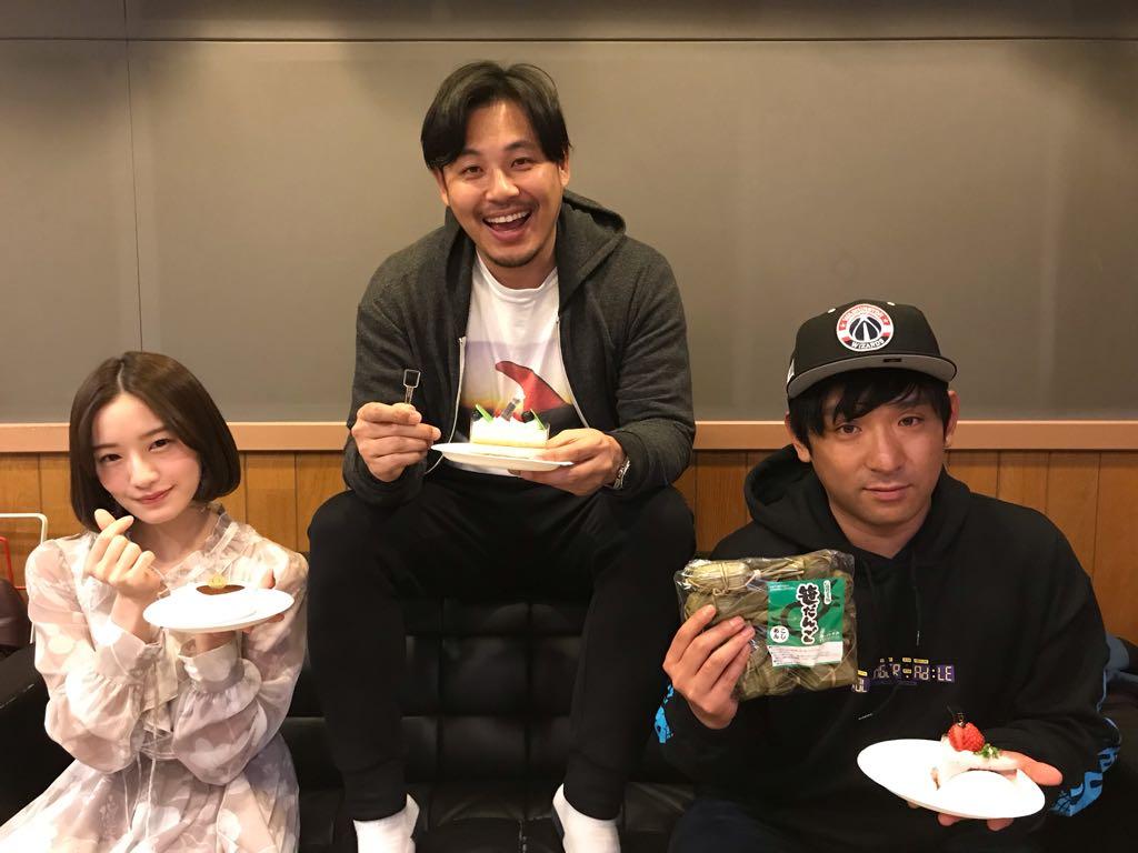 平子さんお誕生日おめでとうございます!#沈黙の金曜日