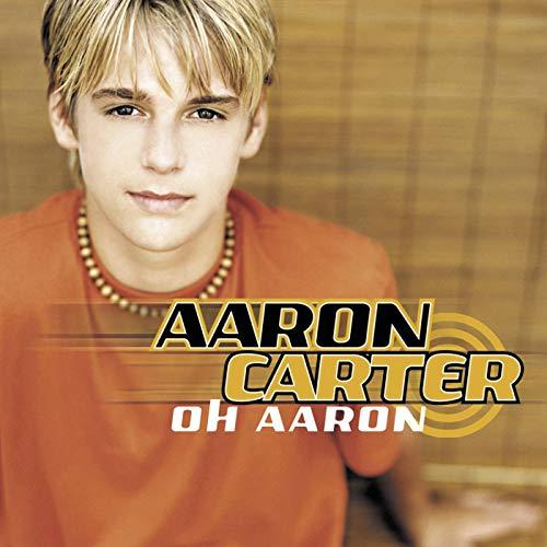 "December 7:Happy 32nd birthday to singer,Aaron Carter (\""Love Song\"")"