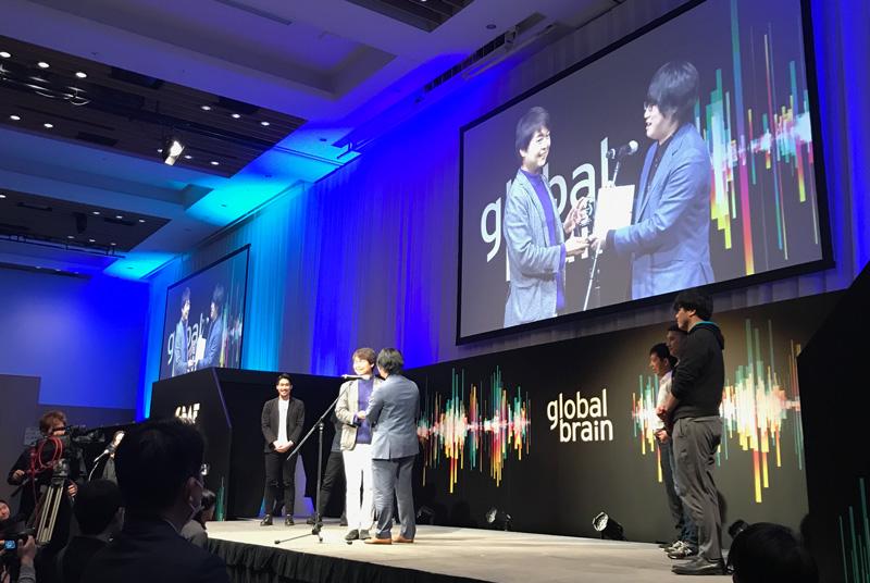 ライバー社、ピッチバトル入賞!VCのグローバル・ブレインがこの1年出資した63社から選りすぐりの7社が登壇、投資家や大企業の投資担当者向けにプレゼンバトルをおこない、ライバー社が入賞しました会場で見てましたが、どの会社のプレゼンも素晴らしかったです#飯田祐基