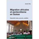 On nous annonce la publication de ce livre qui promet une passionnante lecture: 'Migration africaine et #pentecôtisme en Suisse', signé par l'anthropologue Jeanne Rey. Ethnographie des dispositifs rituels, des systèmes d'échanges et de mobilités. https://t.co/3t3pjYSvPP