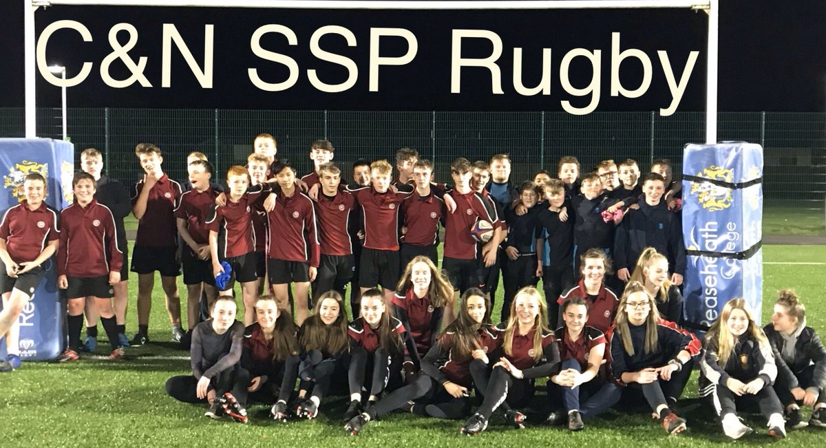 test Twitter Media - Another cracking evening of local School Rugby @RHC_Sports last night with @Alsager_PE @RuskinHigh & @STM_Performanc bringing Girls and Boys from year 9,10 & 11. Three games being played over three pitches - great learning experience for all https://t.co/1VcfESF9A8
