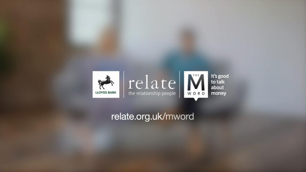 Mondays #SaveWellSpendBetter on @Channel4 sees families deal with the tricky topic of money. If you're struggling with these conversations, @Relate_charity are available for free online at relate.org.uk/mword or on the phone on 01302380990 during and after the show #Mword