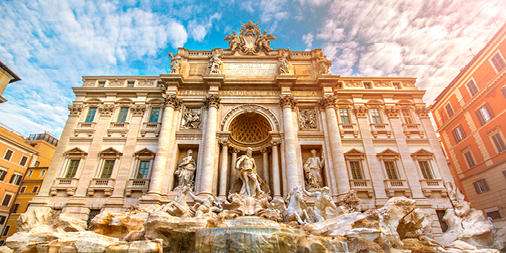 Soak up culture and sunshine in Rome this Six Nations!☀️☀️☀️ https://t.co/zaPNlrqIF7 #spon @GulliversTravel https://t.co/CobaCAmC7u