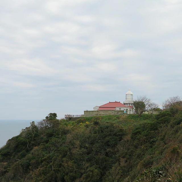 美保関灯台💡 島根半島にある山陰最古の灯台✨ 世界灯台100選&日本の灯台50選🍀 #美保関灯台 #美保関 #灯台 #松江市 #島根 #旅行  #mihonosekilighthouse #mihonoseki #lighthouse #matsuecity #shimane #trip