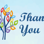 Image for the Tweet beginning: A HUGE thank you to